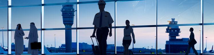 Aviation Safety Management Graduate Certificate (Online
