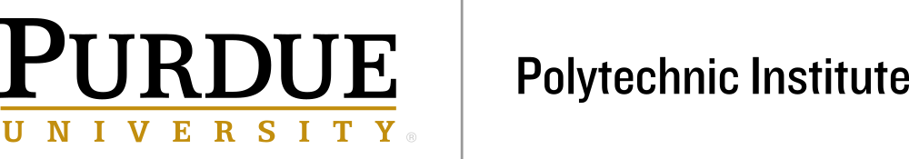 Image result for purdue polytechnic logo