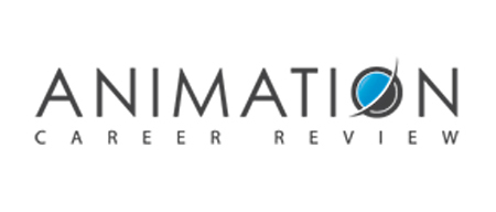 Animation Career Review logo