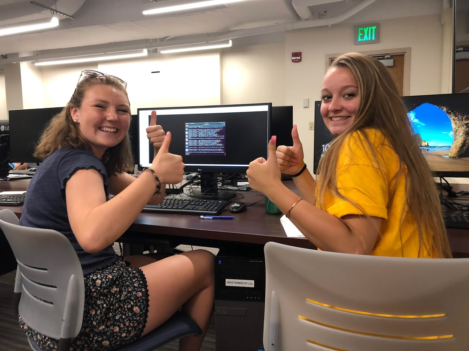 Cybersecurity Camp