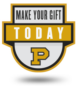 Make a gift and make a difference at Purdue