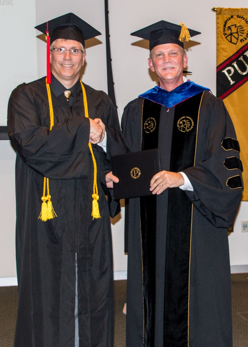 Commencement - Purdue Polytechnic Institute
