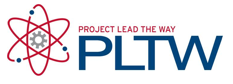 Image result for project lead the way logo