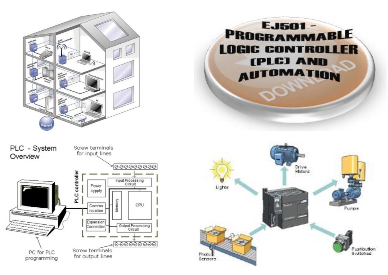 Programmable Logic Controllers Plc Purdue Polytechnic Institute Diagram