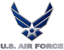 US Air Force Image Mark