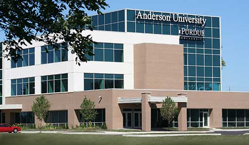 Anderson Flagship Building