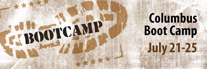 Columbus Boot Camp promo image