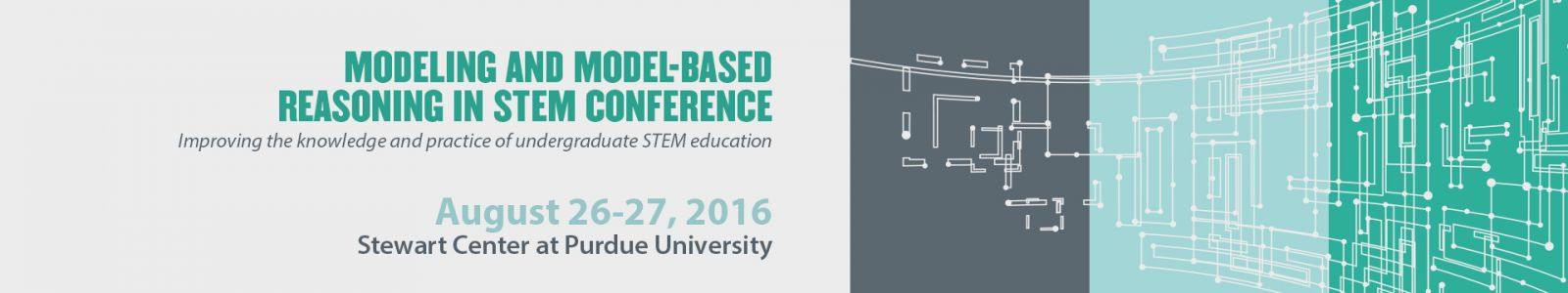 Modeling and Model-Based Reasoning in STEM Conference