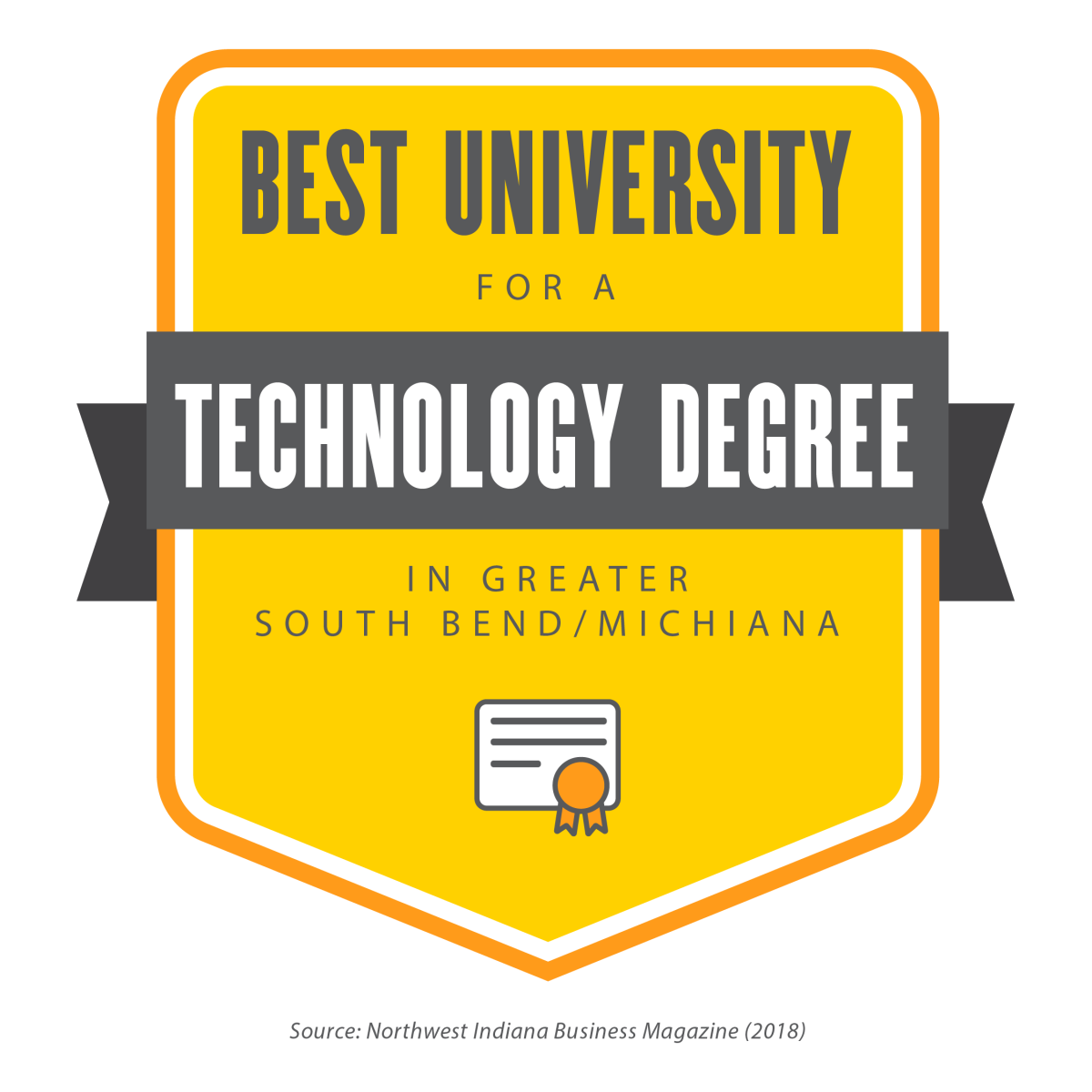 Best University for a Technology Degree