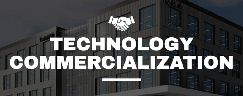 Purdue's Office of Technology Commercialization