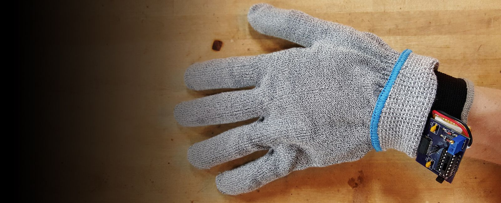 Gramlin Gloves