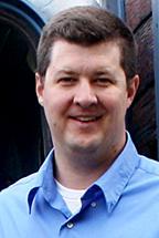 Kevin Hendress Alumni Profile