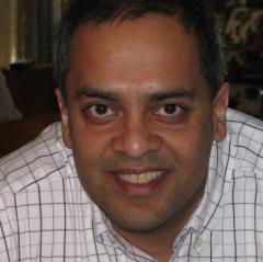 Rue Patel Alumni Profile