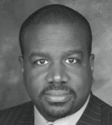 Orlando Ashford Alumni Profile