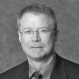 Randal Sergesketter Alumni Profile