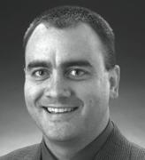 Scott Whitlock Alumni Profile