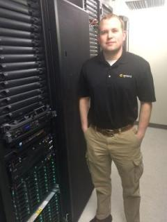 Nathan Buuck Alumni Profile