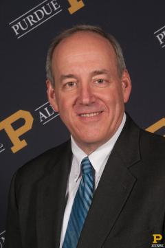 Patrick E. Connolly