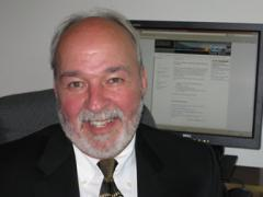 Michael Sanders's picture