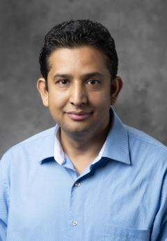 Tahir Khan's picture