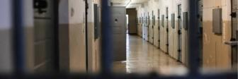 Purdue professors are trying to eliminate a return to prison for recently released criminals by using artificial intelligence research to lower the rate at which the parolees recommit crimes. (Matthew Ansley/Unsplash)