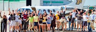 Aviation Management degree at Purdue Polytechnic Institute