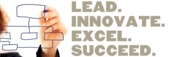 Lead. Innovate. Excel. Succeed with an MS in Technology with a focus in Leadership