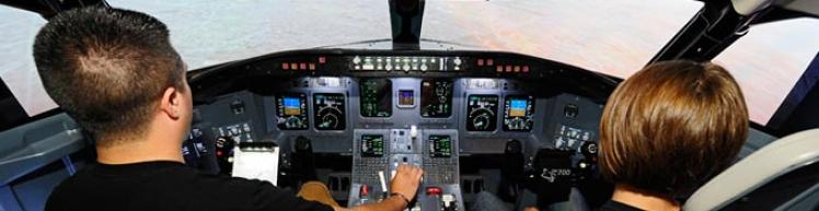MS in Aviation and Aerospace Management