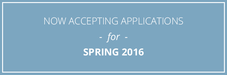 ProSTAR still accepting applications spring 2016