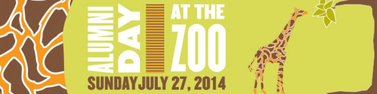 2014 College of Technology - Alumni Day at the Lincoln Park Zoo