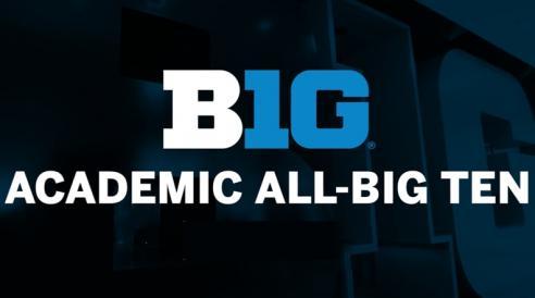 Academic All-Big Ten
