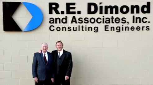 Bob Dimond & Dan Dimond