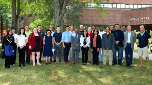 Purdue Polytechnic's new faculty & staff for 2021-22
