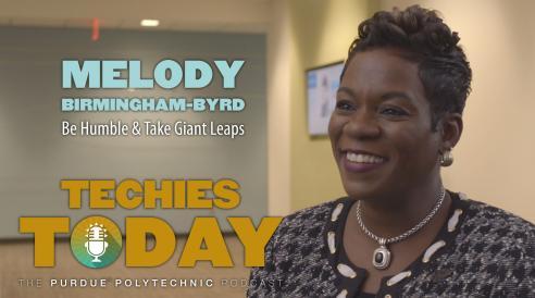 Melody Birmingham-Byrd