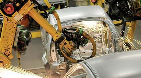 Integrating technology with tradition: advancing advanced manufacturing