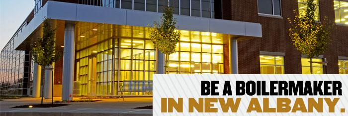New Albany Purdue College of Technology