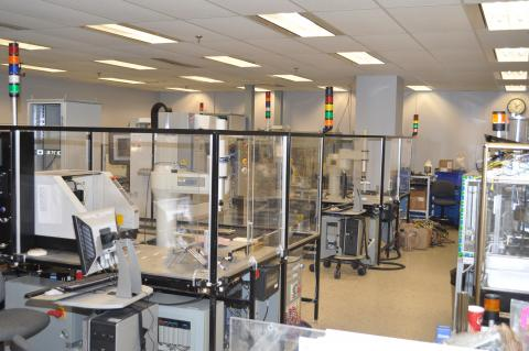 Automated Manufacturing Center - Purdue Polytechnic Institute