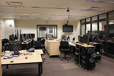 high performance computing and cyberinfrastructure research lab