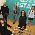 Purdue Polytechnic's recruitment, retention and diversity team