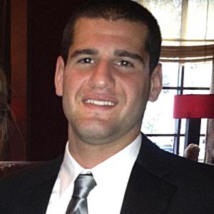 Alex Lande Alumni Profile