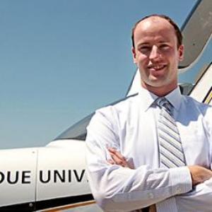Tim Gleeson Alumni Profile