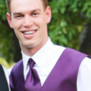 Eric Milligan Alumni Profile