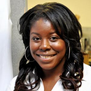 Claudia Smith Alumni Profile