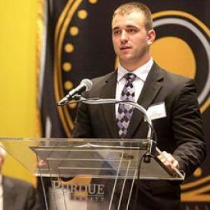 Kyle Secrist Alumni Profile