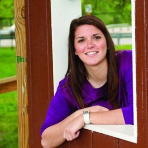 Hilde Thayer Alumni Profile