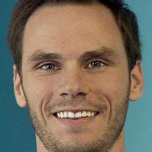 Aaron Van Schyndel Alumni Profile