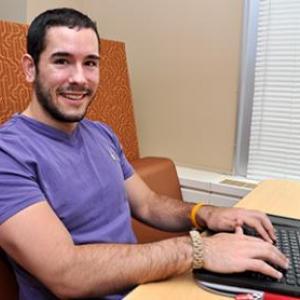 Carl Zaderej Alumni Profile